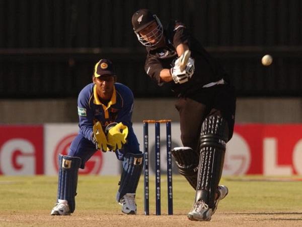 स्कॉट स्टायरिस, 141 बनाम श्रीलंका, ग्रुप मैच, ब्लोमफोन्टिन, 2003