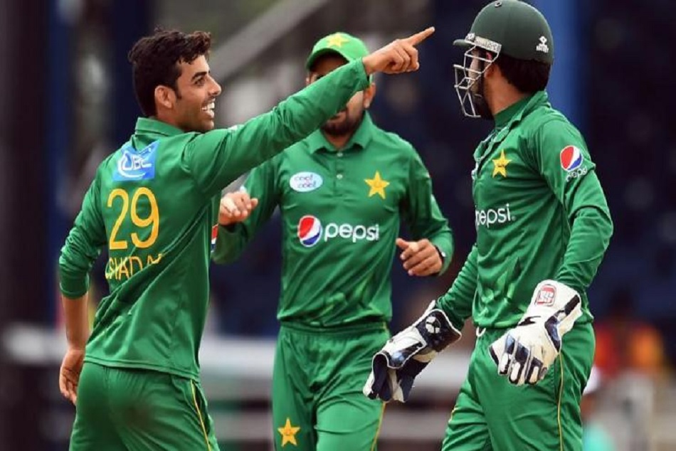 World Cup 2019: Pakistan cricketer Shadab Khan declared fit ahead of the mega event