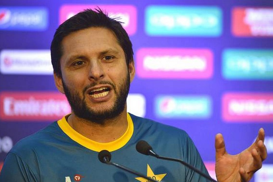 Another Revealing Of Shahid Afridi About The Age