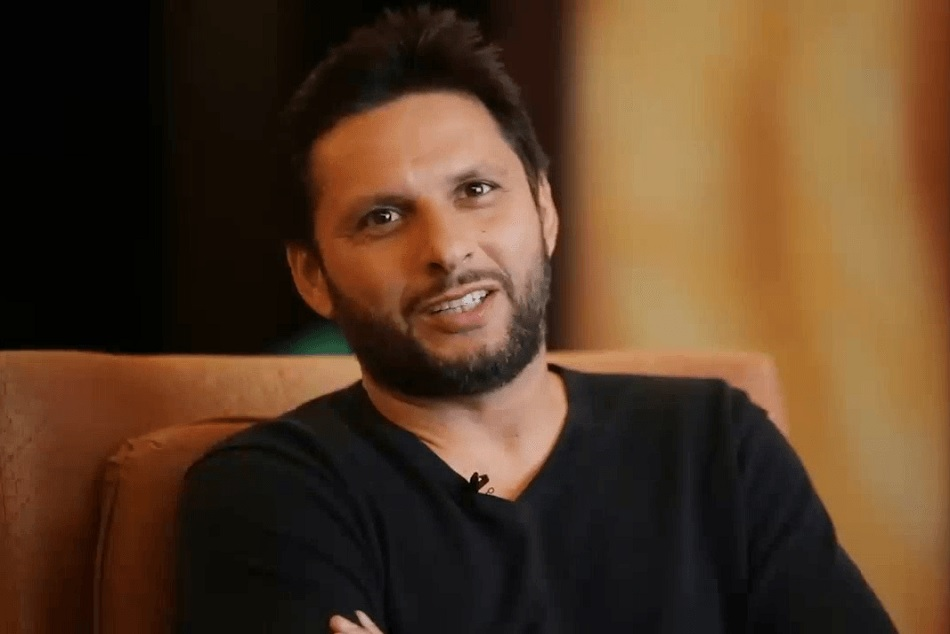 Shahid Afridi Explained How Is The Pakistan Cricket Team For Icc World Cup