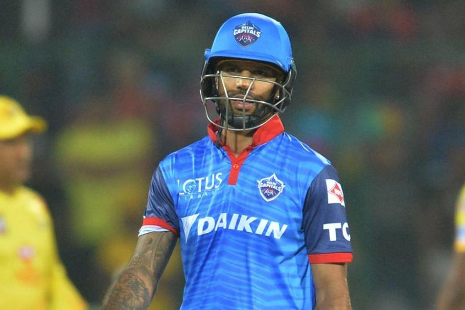Delhi Capitals Shikhar Dhawan Says I Changed My Thought Process In Ipl