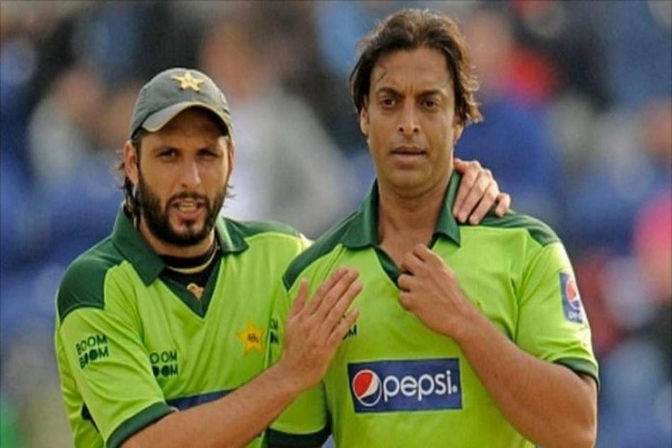 Shoaib Akhtar Also Charges Allegations Against Senior Player After Shahid Afridi