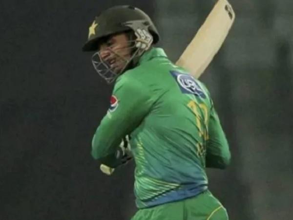 पाकिस्तान के लिए अच्छा नहीं रहा मैच-