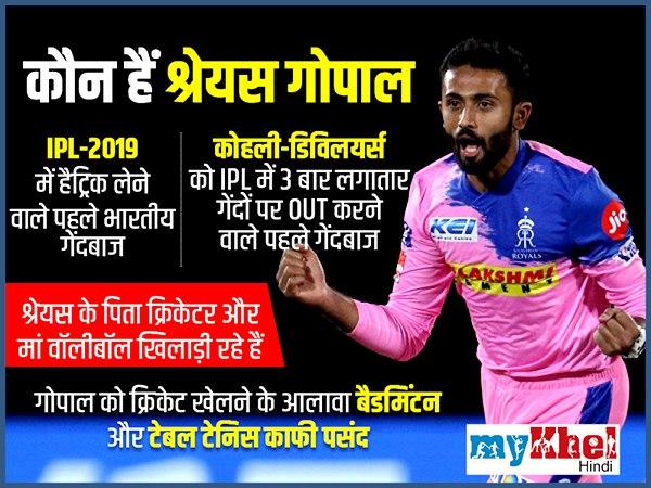 कैसे गोपाल ने चुना क्रिकेट
