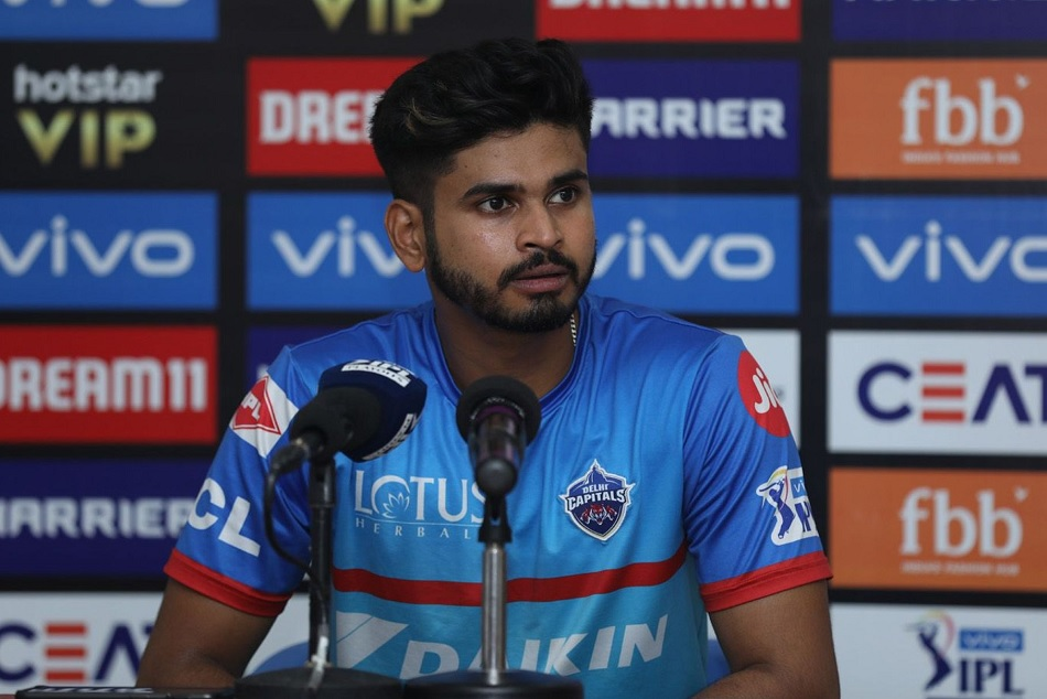 Shreyas Iyer Statement After Lost Match By Chennai Super Kings Ipl