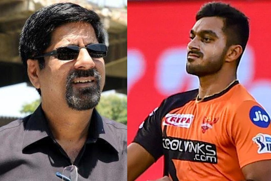 Kris Srikkanth Told Who Is Perfect For 4th Number In World Cup