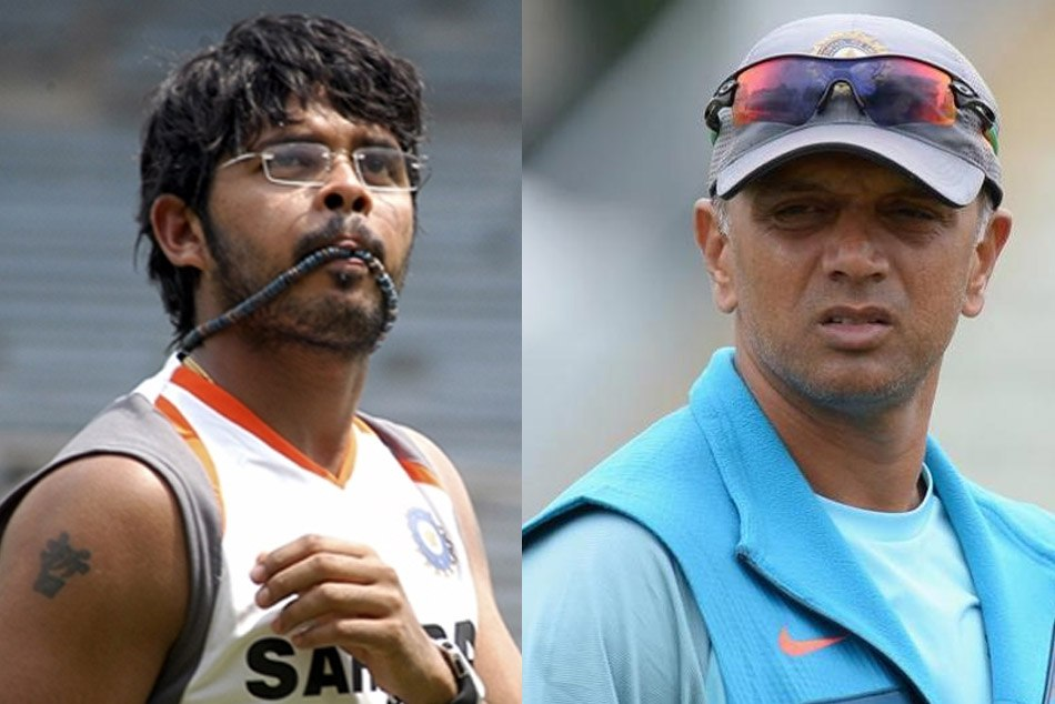 Paddy Upton Reveals S Sreesanth Once Abused Him And Rahul Dravid