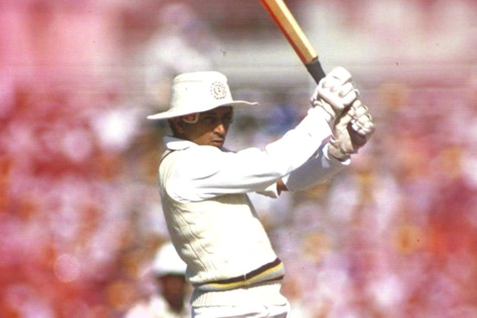 World Cup 1987 Flashback: Sunil Gawaskar made stunning hundered just before his last ODI