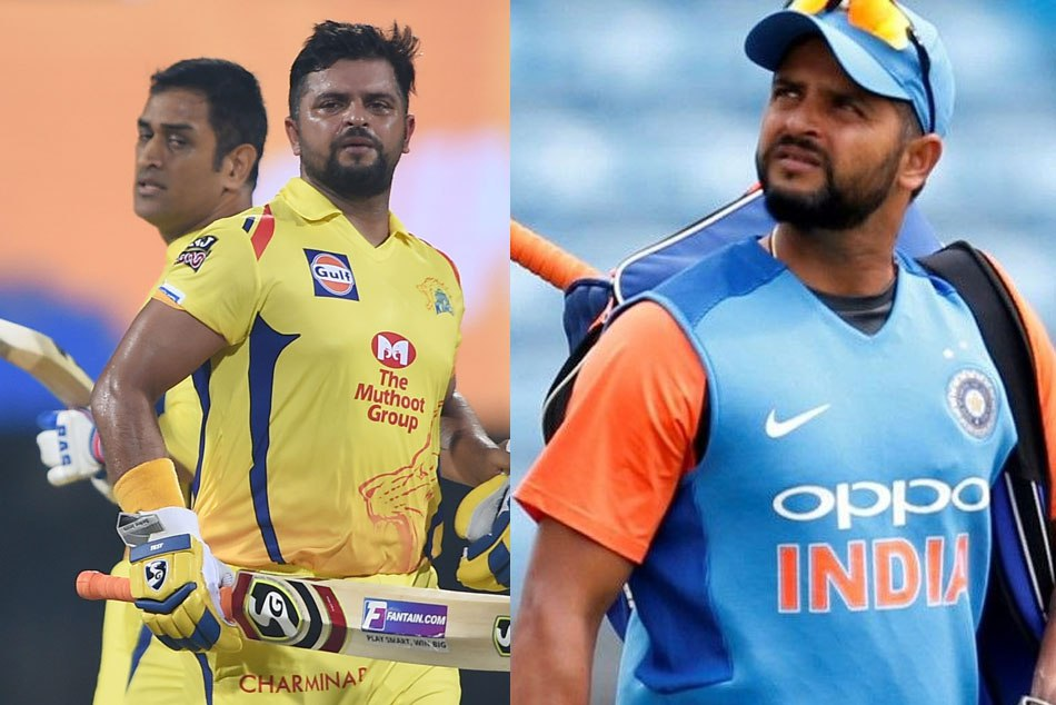 Ipl 2019 Suresh Raina Signals Team Politics By Liking A Controversial Tweet