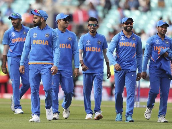 टीम इंडिया के हैं मजबूत इरादे-