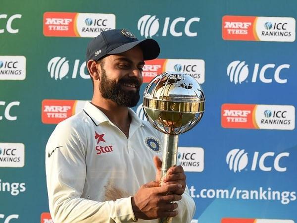 टेस्ट में टीम इंडिया नंबर वन लेकिन..
