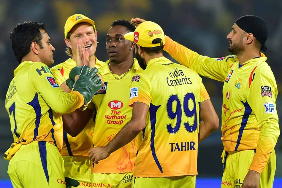 Ipl 2019 Chennai Super Kings Storms Into Ipl Final 2019 With 5 Amazing Records By Beating Delhi