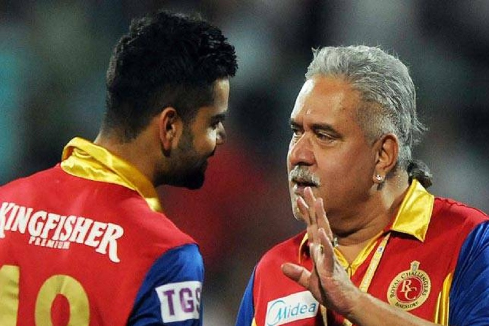 IPL 2019: Vijay Malya reacts as Devastated with the wooden spoon to RCB performance