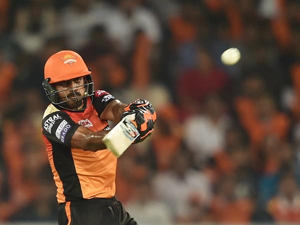 IPL 2019 में औसत रहा शंकर का प्रदर्शन-