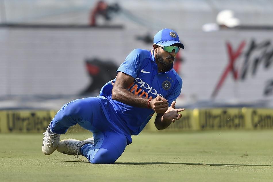 World Cup 2019 Vijay Shankar Talks About His Prospective For The Mega Event