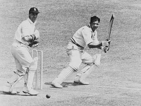 पहले ही टेस्ट में हार गया था पाकिस्तान