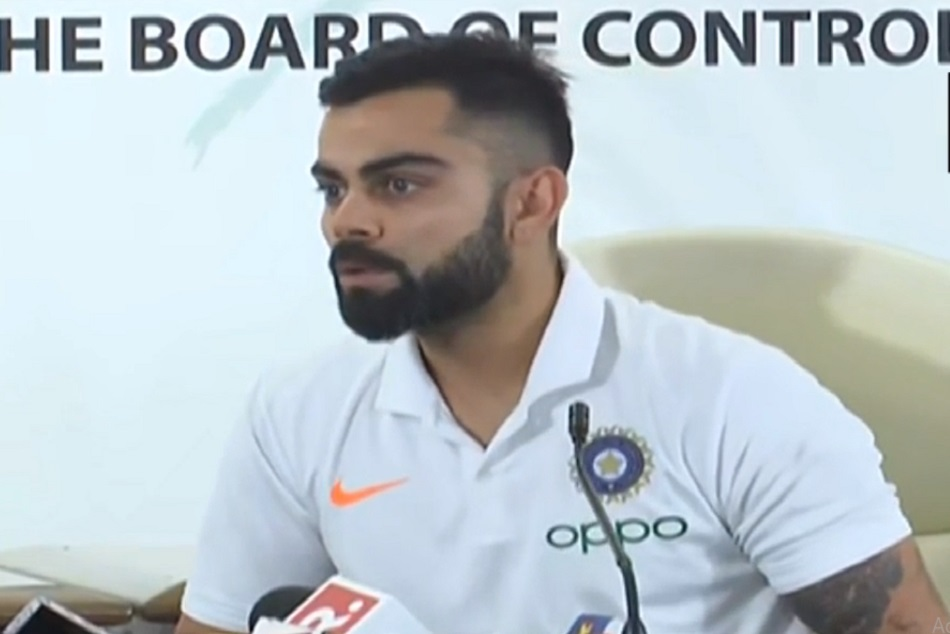 वर्ल्ड कप 2019: इंग्लैंड जाने से पहले विराट कोहली ने बताया किस टीम से है 'खतरा'