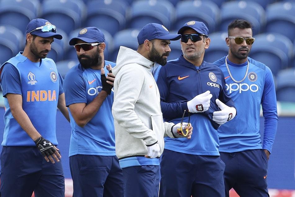 Icc World Cup 2019 Virat Kohli Gives Big Update On The Kedar Jadhav Injury