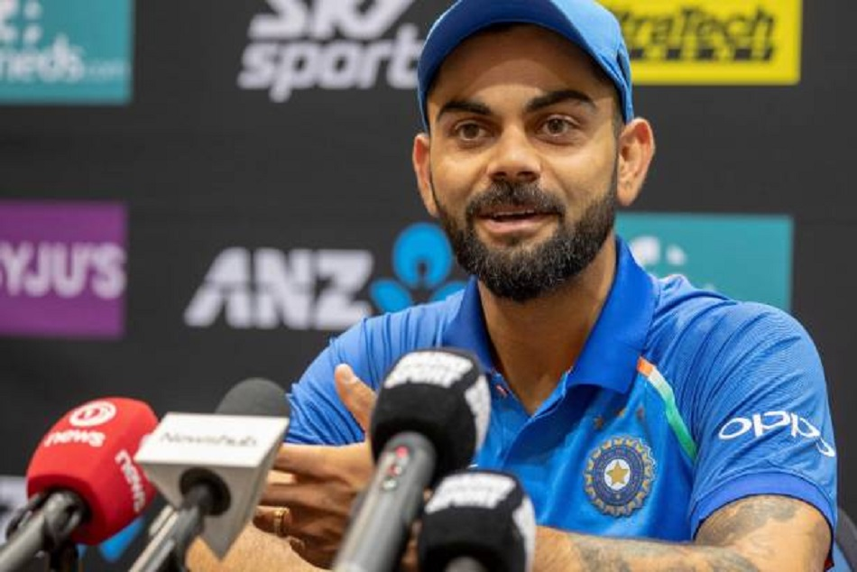 Virat Kohli Speak On Kl Rahul Performance Icc World Cup