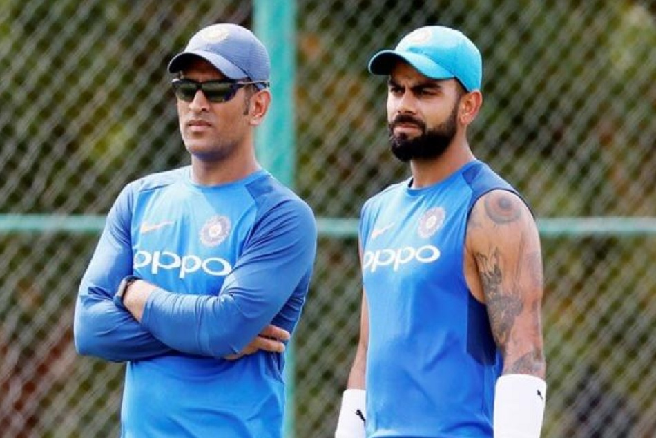 World Cup 2019 Jonty Rhodes Reveals The Difference Between Captaincy Of Kohli And Dhoni