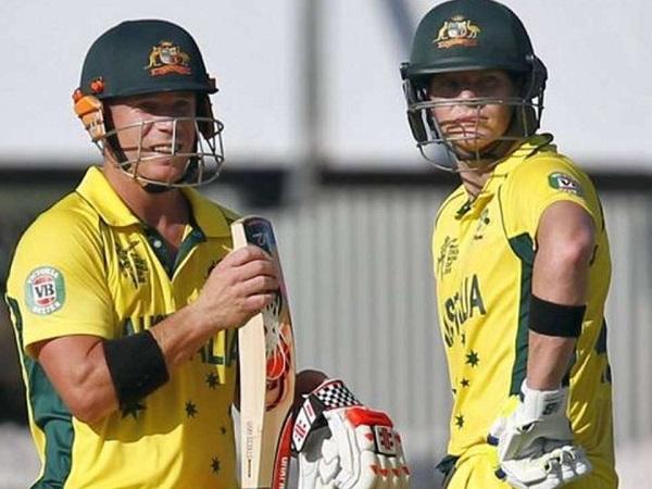 अब ऐसी है विश्व कप के लिए ऑस्ट्रेलियाई टीम-
