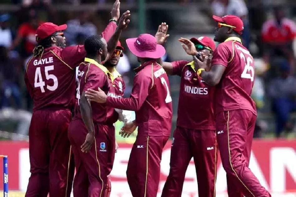 World Cup 2019 Kieron Pollard Dwayne Bravo Named In West Indies Reserve Squad