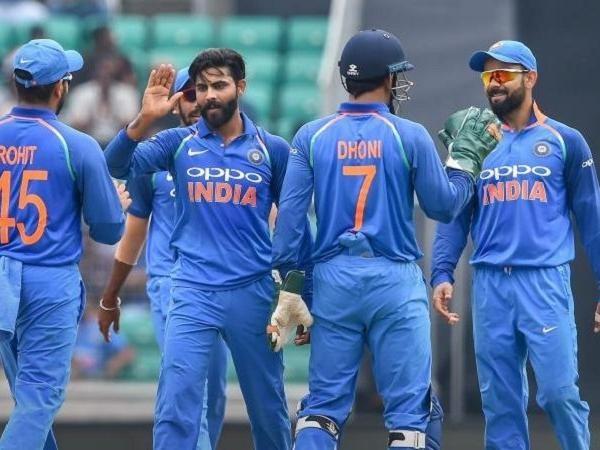 विश्व कप में हाईटेक होगी टीम इंडिया-