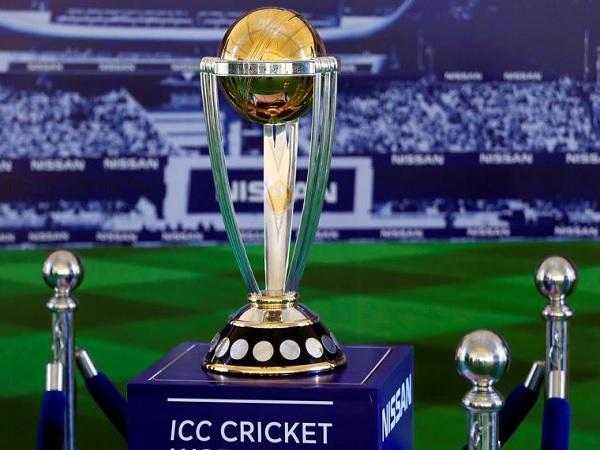 विश्व कप यानी क्रिकेट की सबसे प्रतिष्ठित ट्रॉफी-