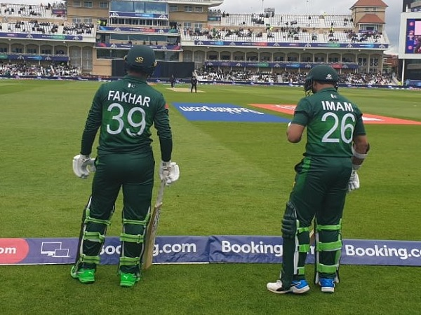पाकिस्तान का शर्मनाक प्रदर्शन-