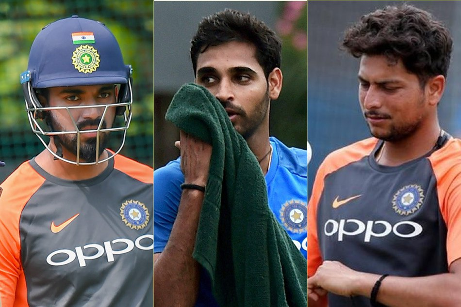 ICC World Cup 2019: Team India can give three big surprises against South Africa