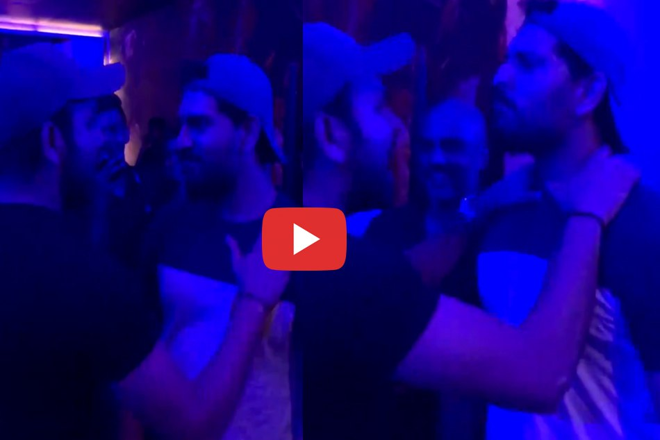 Yuvraj Singh And Rohit Sharma Dance Video Viral After Win Ipl 2019 Title