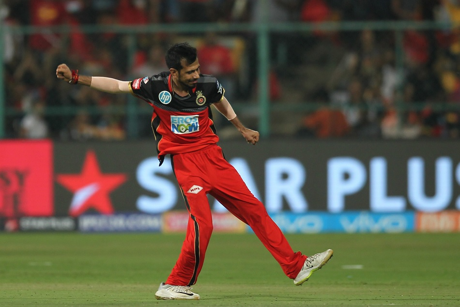 IPL 2019: Yuzvendra Chahal becomes one the fastest 100 wicket taking bowler in league