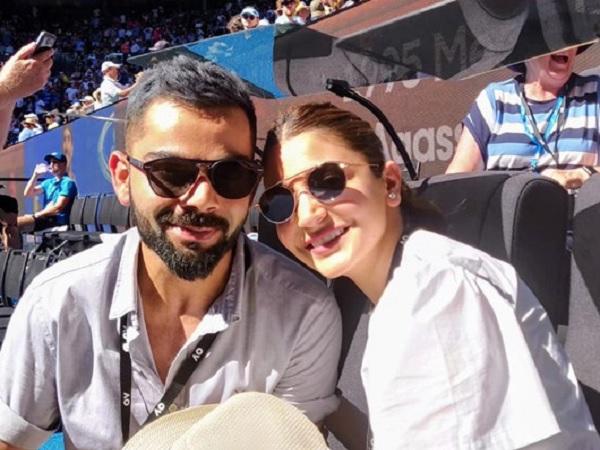 कोहली; एक क्रिकेटर, एक प्रेमी, एक पति..