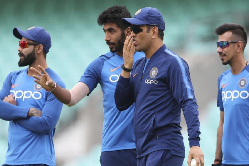 Cricket World Cup 2019 Heavy Rain Predicted For India Vs New Zealand Match At Nottingham