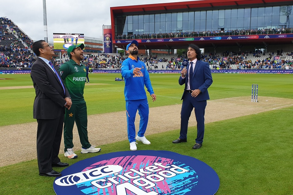 World Cup 2019, INDvsPAK: After loosing the toss will chances of india win be increased