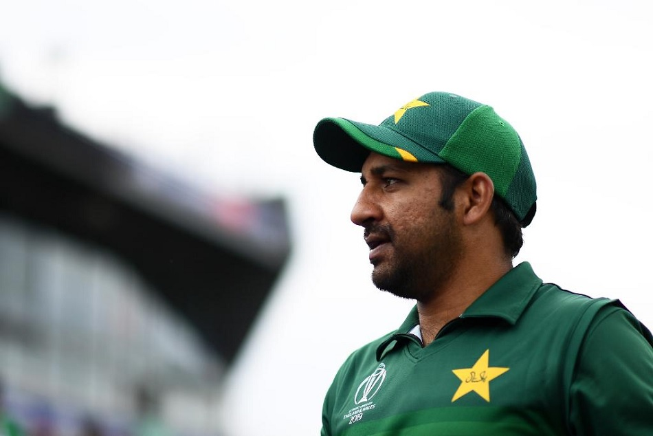 Shoaib Akhtar Said Sarfaraz Ahmed Made A Huge Mistake After Choosing Bowling Against India
