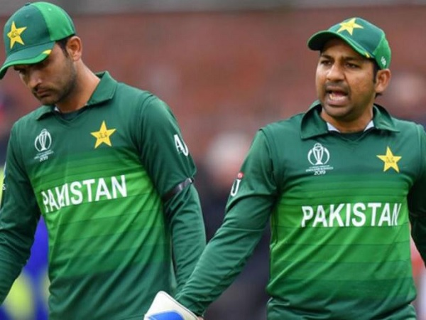 भारत से हारकर फिर बौखलाया पाकिस्तान