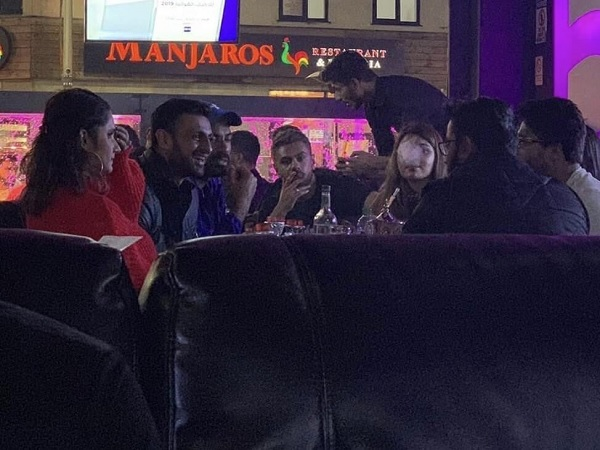 भारत से हार के बाद अब ये झेल रहे हैं पाक क्रिकेटर