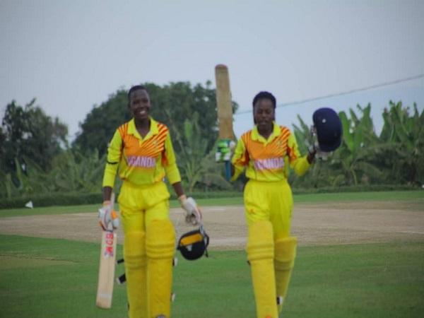 अफ्रीका में बना टी-20 क्रिकेट का विश्व रिकॉर्ड