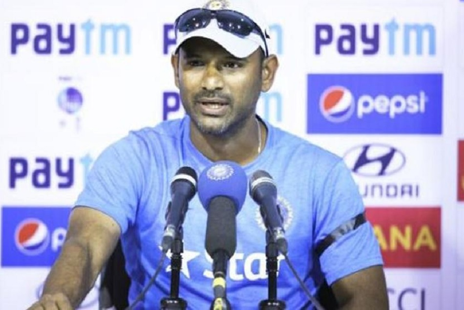 Indian Cricket Team Fielding Coach R Sridhar Named The Weakest Fielder In Team