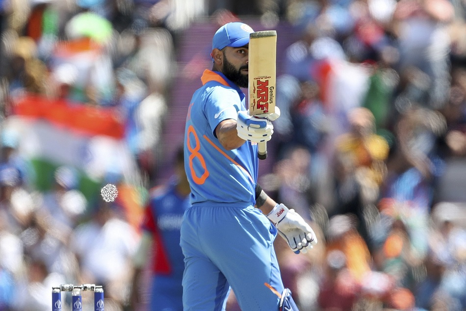 Here is the reality of 'We don't want Kashmir, give us Virat Kohli' slogan picturre