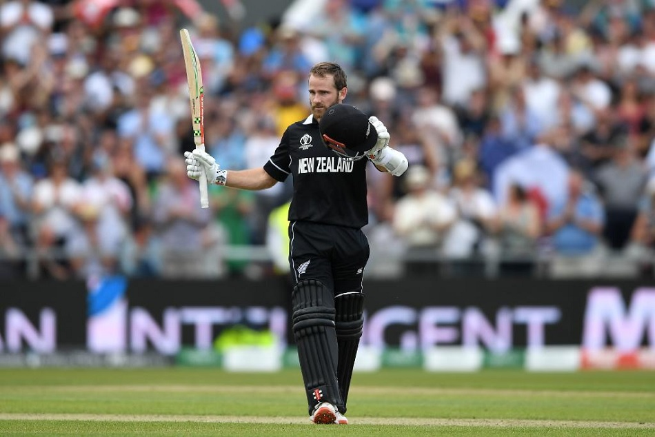 Kane Williamson scores ODI centuries against all the first 10 Test playing nations