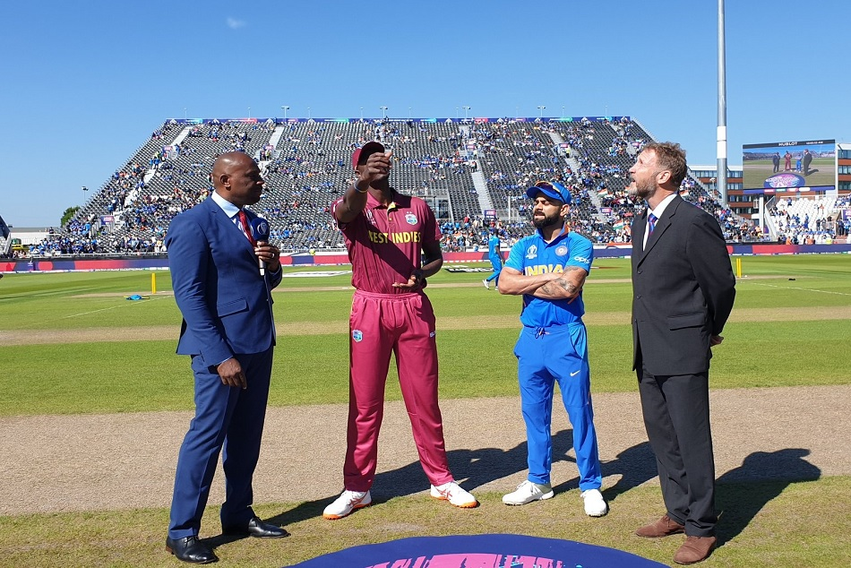 World Cup 2019: India won very important toss in Manchester against West Indies, here is the stats