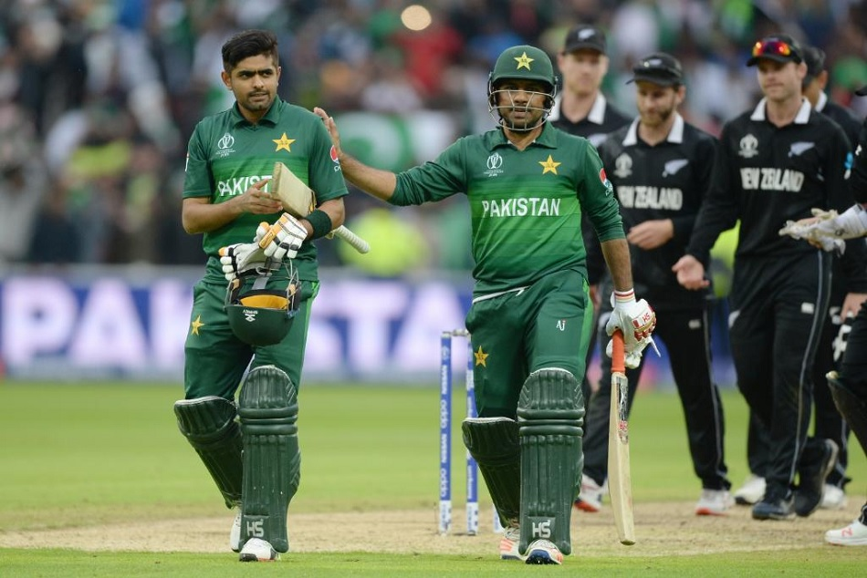 Pakistan can do anything, Sarfaraz Ahmed said on his chances to reach in Semifinal