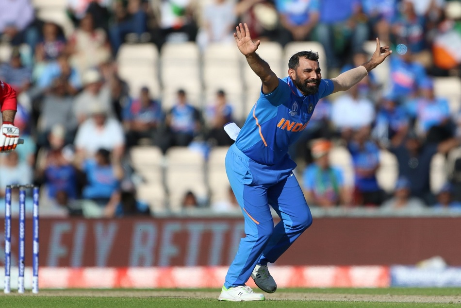 ICC World Cup 2019: Mohammad Shami 2.0: Fitter, faster, meaner
