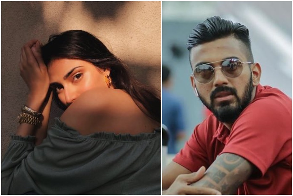 Reports Claims, Cricketer KL Rahul is dating with Bollywood Actress Athiya Shetty