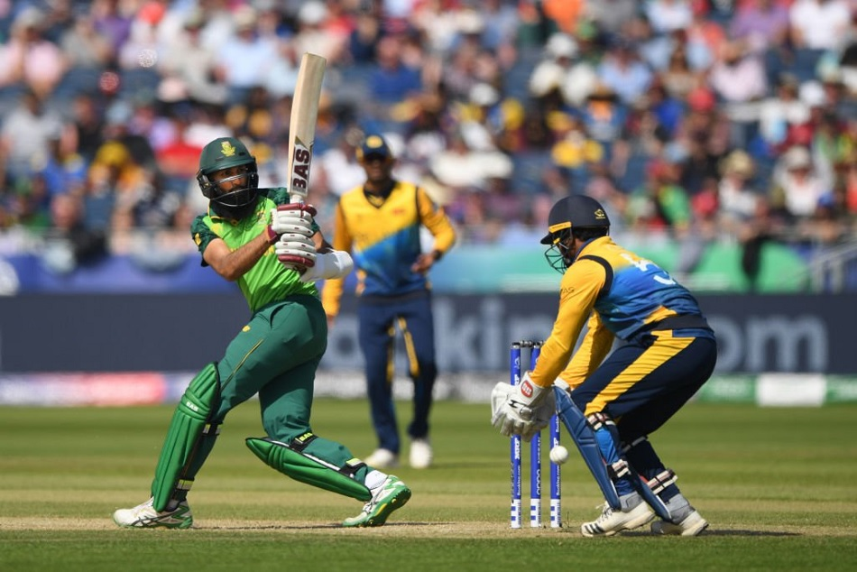 World Cup 2019: Hashim Amla faced maost balls without hitting six