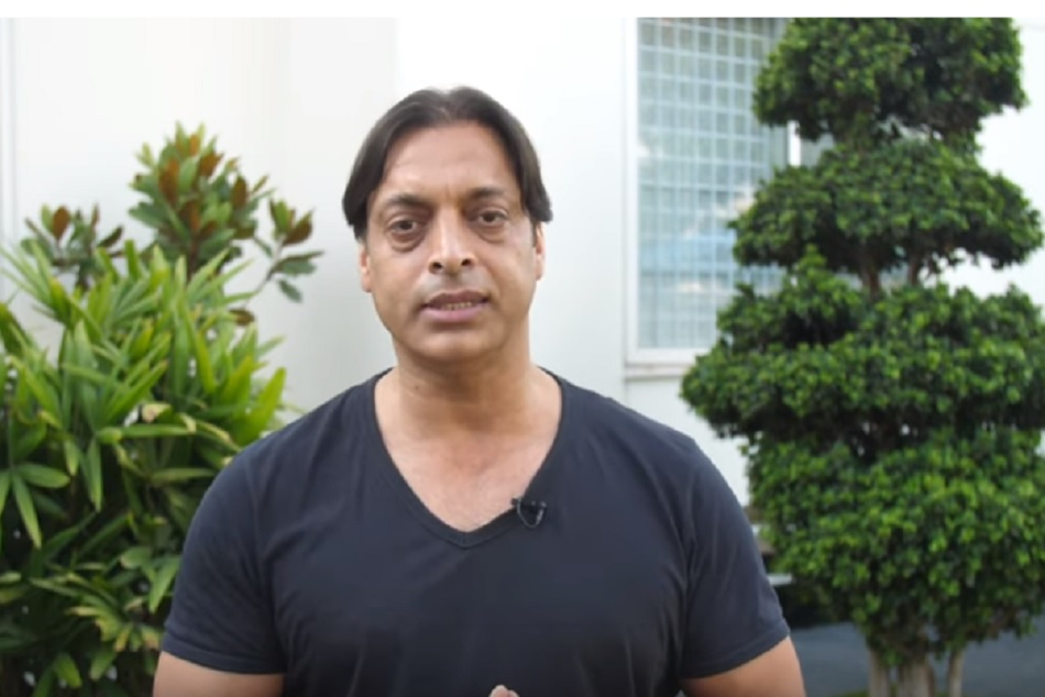 Shoaib Akhtar said Afghanistan cricket team could be banned because of this thing