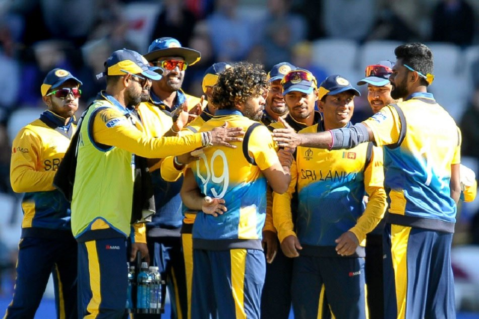 World Cup 2019: Nuwan Pradeep has been ruled out of the CWC19