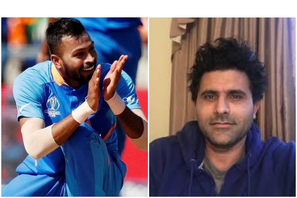 Aakash Chopra gives this advice to Abdul Razzaq for offering to coach Hardik Pandya